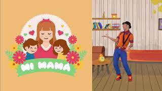 Pica-Pica - Mi Mama (Videoclip Oficial)