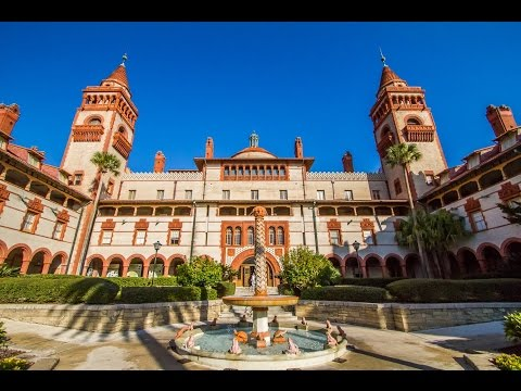 Top Tourist Attractions in Saint Augustine: Travel Guide Florida