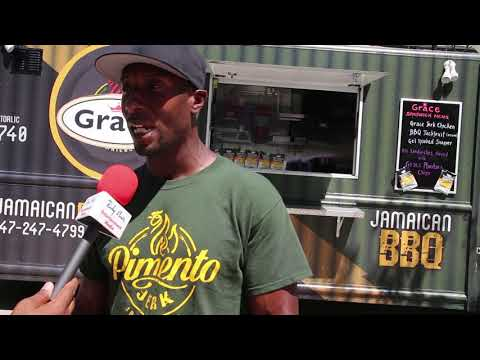 Caribbean-Canadian Chef Phillip Hendricks On Foods To Eat At Peeks Toronto Caribbean Carnival