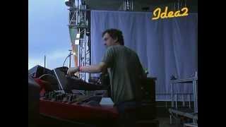 Halucinogen Goa Trance Mix 1