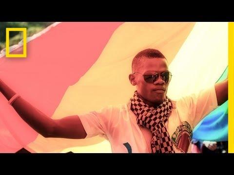 Love Can Change Anything': LGBTQ Youth Speak Up in Uganda | Short Film Showcase