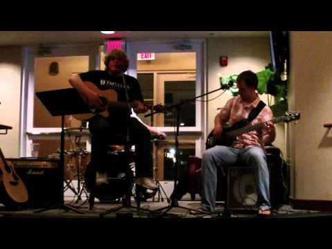 Andrew Riley FULL acoustic concert 4/11/2012