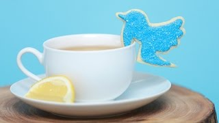 HOW TO MAKE TWITTER TEA - NERDY NUMMIES