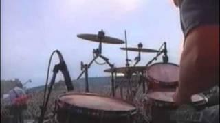 Radiohead - Airbag ( Live Belfort 1998 )