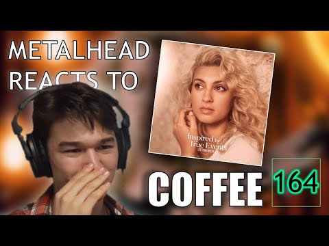 "METALHEAD REACTS TO ACOUSTIC POP: Tori Kelly - ""Coffee"" (Live At Capitol Studios)"