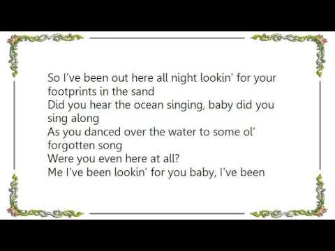Charlie Robison El Cerrito Place Lyrics Youtube