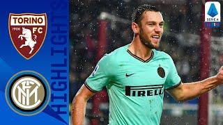 Torino 0-3 Inter | Lautaro Martinez, De Vrij e Lukaku, il Toro va ko | Serie A