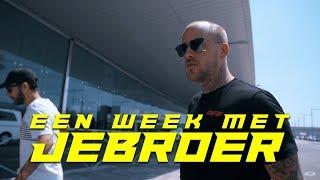 Een week met Jebroer - DOC