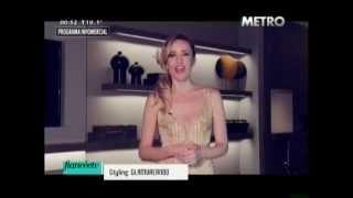 Sole Villarreal by Glamoureando en FiancéeTv (Metro) (26-07-2014) Thumbnail