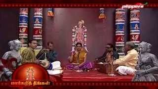 Ellai Ilankiliye | Thiruppavai | மார்கழித் திங்கள்