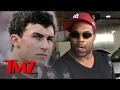 Johnny Manziel -- Jamal Lewis Doesn't Seem Optimistic | TMZ