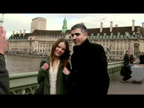 Who the Hell is Not George Clooney? Official