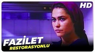 Fazilet | Hülya Avşar Eski Türk Filmi Tek Parça (Restorasyonlu)