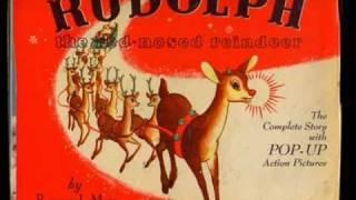 Run, Rudolph, Run! by Chuck Berry (Cover by The Ho-Ho-Hos)