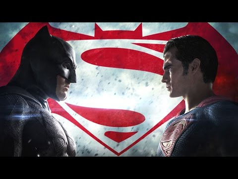 Batman v Superman: Who Will Win (by Warner Bros.) - iOS/Android - HD Gameplay Trailer