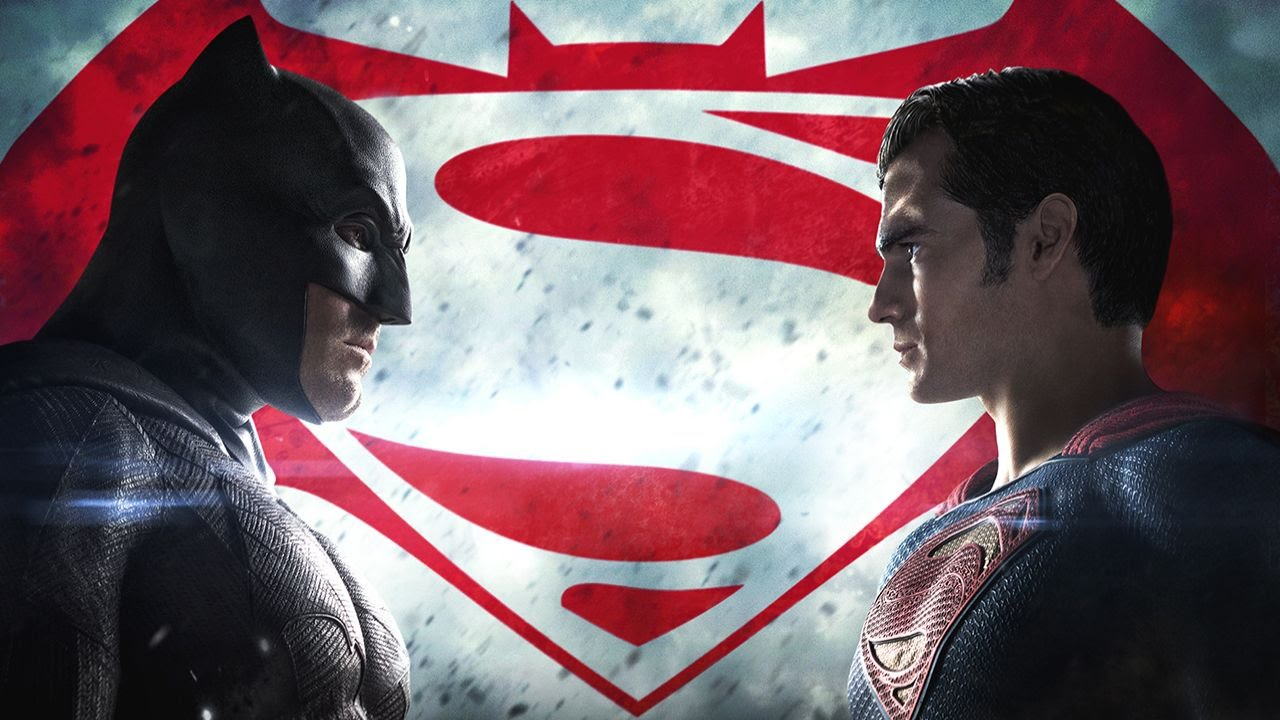 Batman V Superman Who Will Win By Warner Bros Ios Android