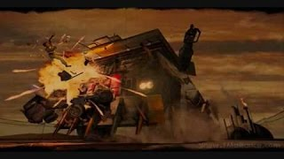 Twisted Metal: Black PS4 - Minion Playthrough (No Deaths)