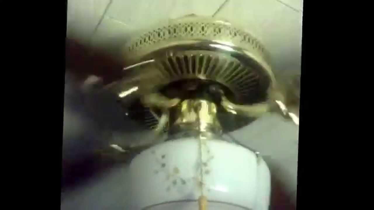 Little clip 7 1990s litex ceiling fan youtube - Little max ceiling fan ...