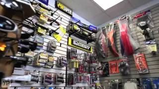 Clairemont Cycle Supply | Motorcycle Supplies |San Diego, CA