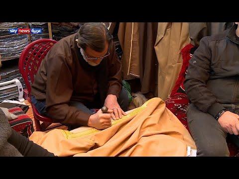 الشائعات الإلكترونية..  صناعة العباءة العراقية.. وكهف شقبا  - نشر قبل 9 ساعة