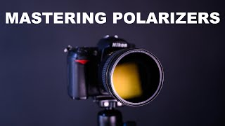 When to Use a Polarizing Filter for the Best Results