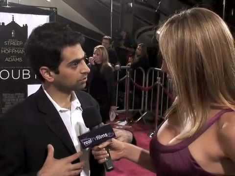 Richie Mehta , Amal Movie , AFI Film Festival, LA Red Carpet Mp3