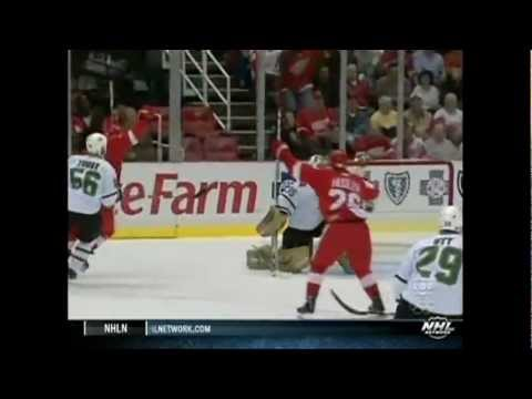 Detroit Red Wings: Best of the 2008 Playoffs