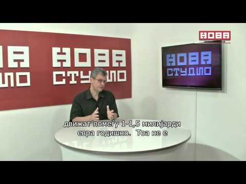 TV NOVA Macedonia's Magical Foreign Exchange Reserves
