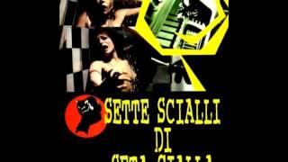 (Italy 1972) Manuel De Sica - Sette Scialli Di Seta Gialla