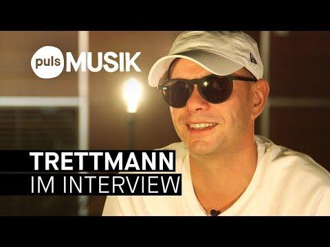 Warum Trettmann auf Majorlabels scheißt und was ihn am Boden hält (Interview 2018)