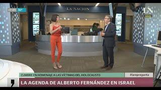 Alberto Fernández y la deuda: la clave de su política exterior