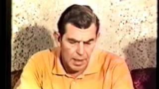 1969 Andy Griffith interview on Ralph Pearl's Las Vegas