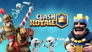 Взлом Clash Royale без рут root прав за минуту