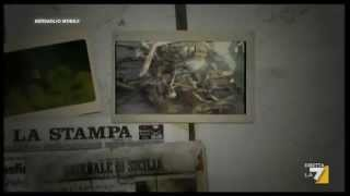 """Estratto dal film """"La Trattativa"""" di Sabina Guzzanti - Bersaglio Mobile 3 ottobre 2014"""