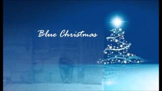 Watch Face To Face Blue Christmas video