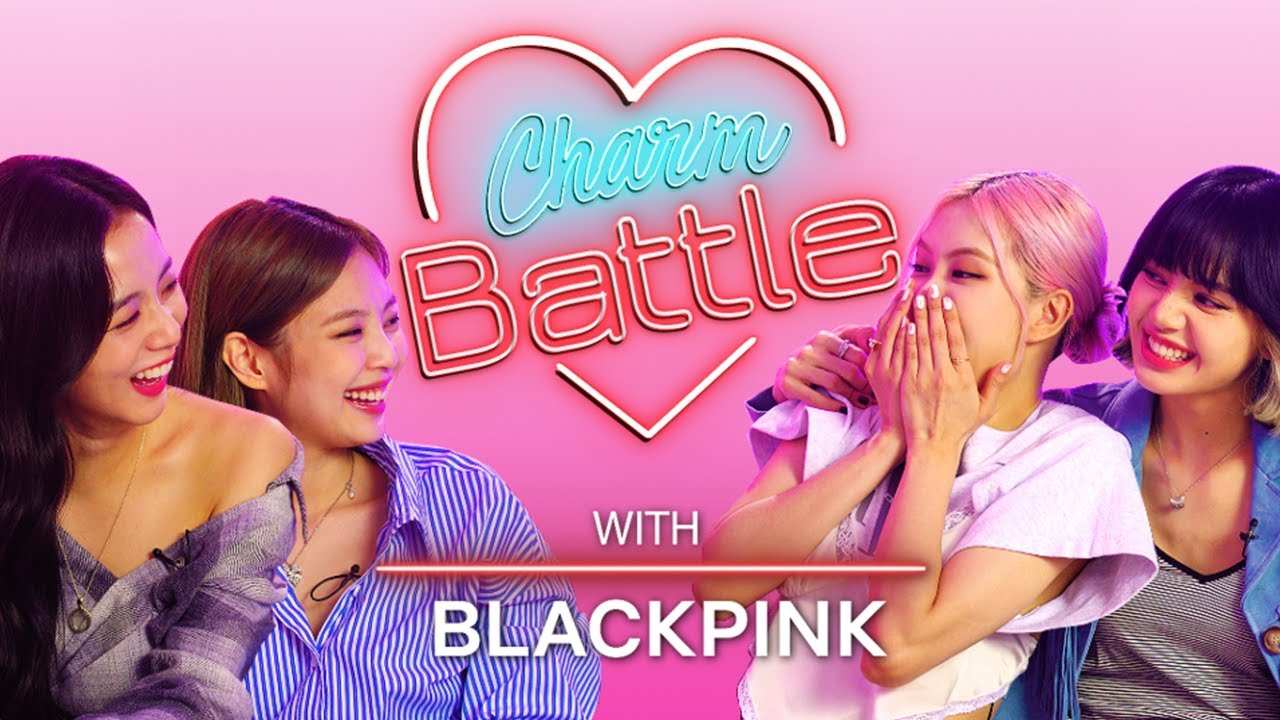 What Is BLACKPINK's Routine Before Taking the Stage?