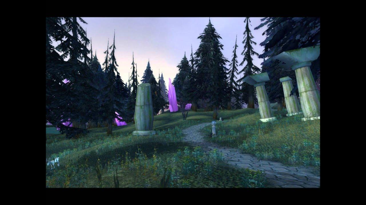 World of Warcraft's Top 15 Music Tracks | Den of Geek
