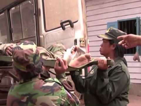 No sign of truce in Thailand-Cambodia clashes