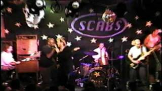 The Scabs - P*ssy Fever (Feat Ray Prim) (HIGH QUALITY)