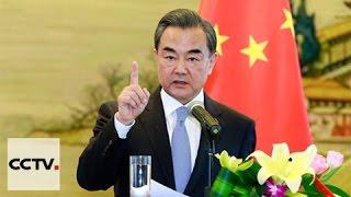 China responds to EU blocking market economy status