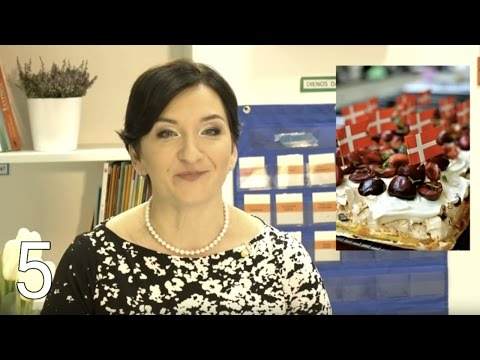 Kodėl vaiko pyragėliuose reikia šalies vėliavėlių? | Elementaru su Austėja Landsbergiene (S01E05)