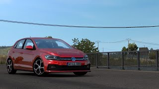[ETS2 v1.39] Volkswagen Polo 7R