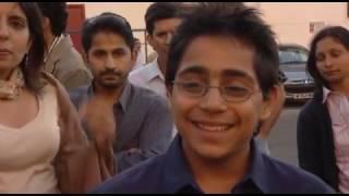 Внешний мир Шахруха - индийский фильм (2005)