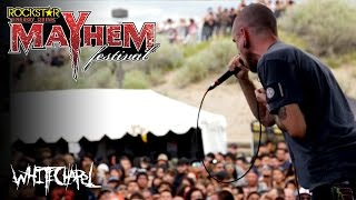 Mayhem - Whitechapel