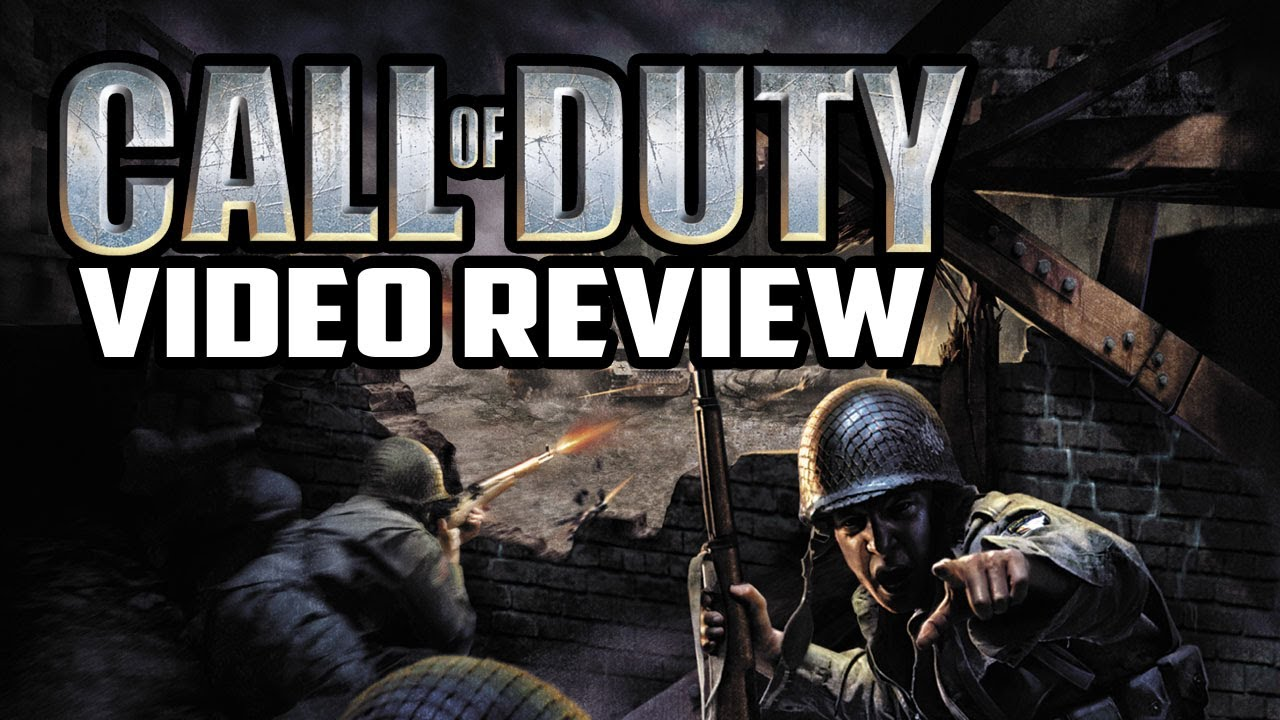 call of duty game on computer