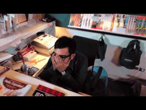 Maleo - Terlalu Cepat ( Official Music Video )
