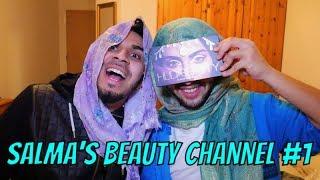 Salma's Beauty Channel #1
