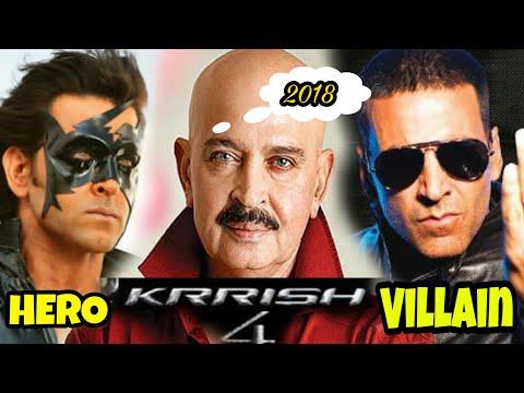 Rakesh Roshan चाहते है Akshay Kumar हो Krrish 4 मे | बस Akki की हाँ बाकी | होगी 2018 की Blockbuster