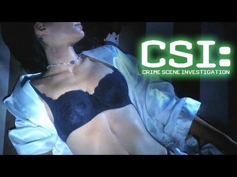 12 Craziest CSI Investigations