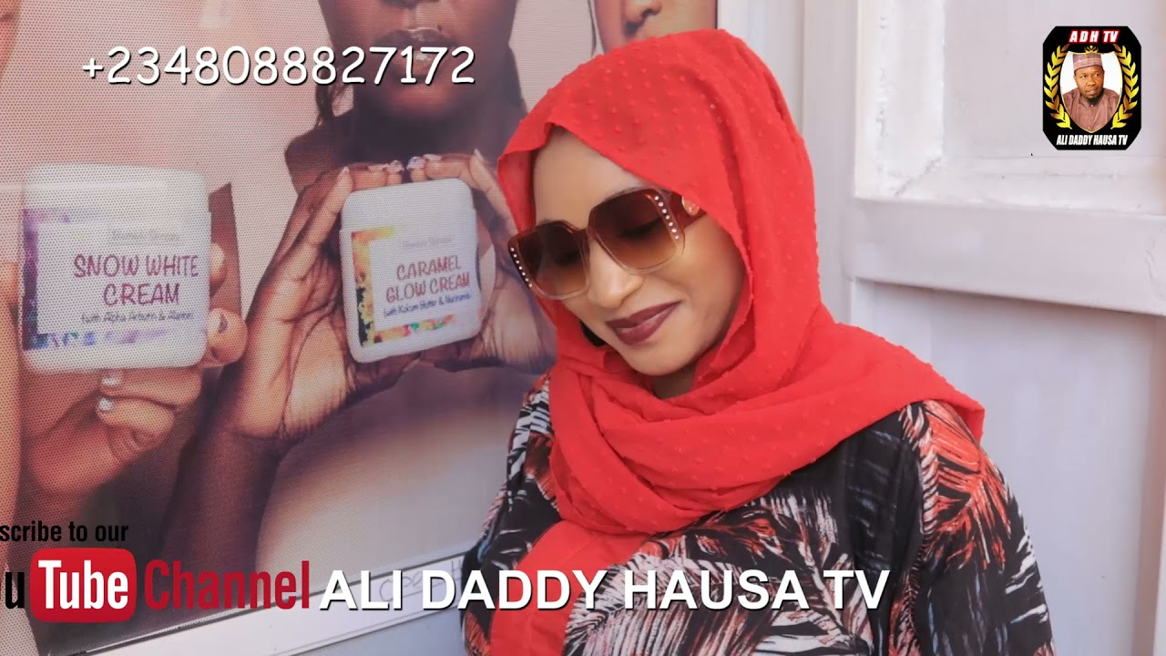 Download AMANAR SO  Episode 32 | season 3 | sabon shiri 2021 (Ali Rabiu Ali Daddy) Hausa serial drama latest